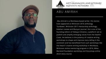 Abu Amirah - 01