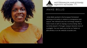 Anike Bello - 01