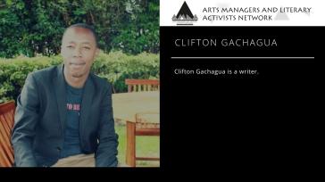 Clifton Gachagua - 01