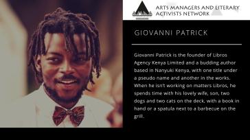 Giovanni Patrick - 01