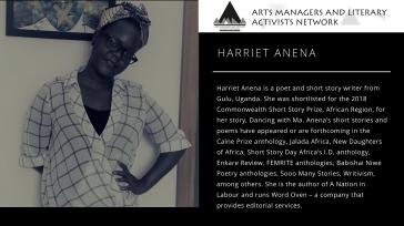 Harriet Anena - 01